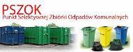 PSZOK - Punky Selektywnej Zbiórki Odpadów Komunalnych