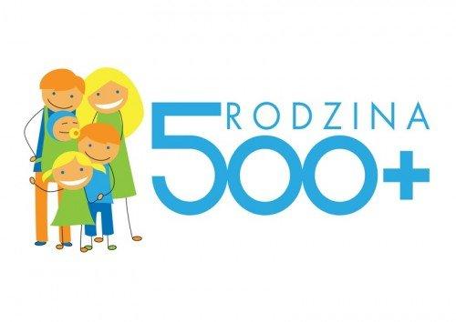 Można już składać wnioski oświadczenie wychowawcze wramach programu ˝Rodzina 500 +˝.